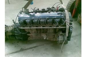 б/у Двигатели Mercedes 809