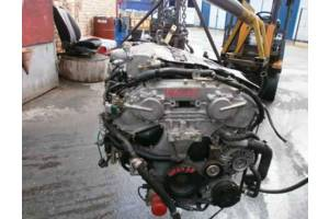б/у Двигун Nissan Teana
