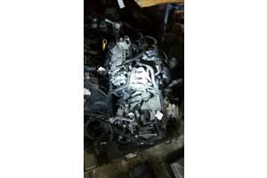 б/у Двигун Volkswagen Fox