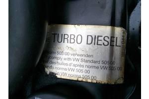 б/у Двигатели Volkswagen B4