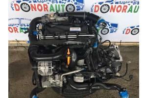 б/у Двигун Volkswagen В6