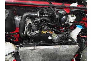 б/у Двигун Volkswagen Crafter груз.