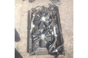 б/у Диффузор Mazda 3