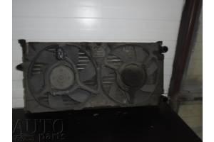 б/у Диффузор Volkswagen Caddy