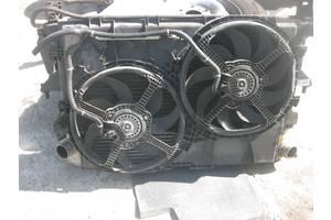 б/у Диффузор Peugeot Boxer груз.