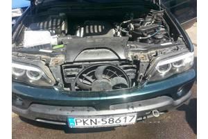 б/у Диффузор BMW X5