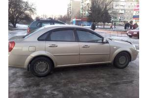 б/у Диффузоры Chevrolet Lacetti