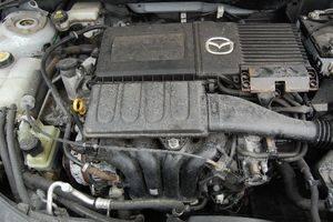 б/у Диффузоры Mazda 3