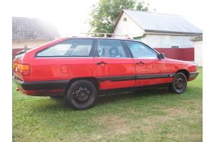 б/у Диски Audi 100