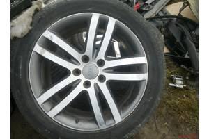 б/у Диски Audi Q7