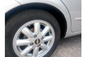 б/у Диски Chevrolet Tacuma