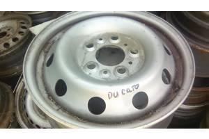 б/у Диск Fiat Ducato