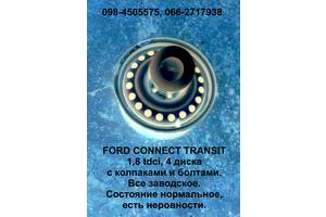 б/у Диск Ford Transit Connect