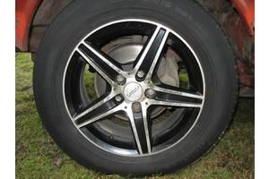 б/у Диски Mercedes 124