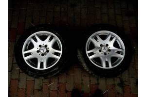 б/у Диски Mercedes E-Class