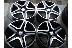б/у Диски Mercedes ML-Class