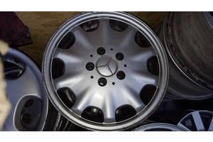 б/в диски Mercedes