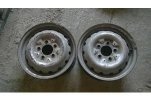 б/у Диски Mercedes Sprinter 313