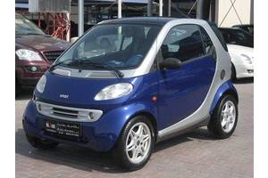 б/у Диски Smart Fortwo