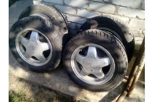 б/у Диск с шиной ВАЗ 2110