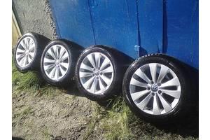 б/у Диски Volkswagen Passat B6