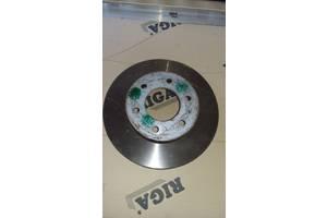 б/у Тормозные диски Volkswagen Crafter груз.