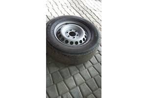 б/у Диски Volkswagen Crafter груз.