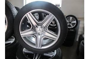 б/у Диски Mercedes GL-Class