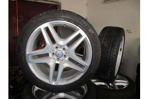 б/у Диск Mercedes GL-Class