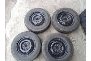 б/у Диск с шиной Lancia Prisma