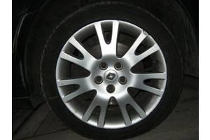 б/у Диск с шиной Renault Laguna II