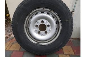 б/у Диск с шиной Mercedes Sprinter