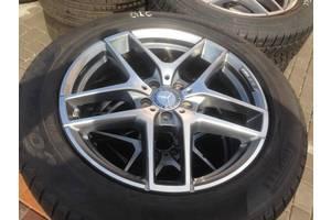 б/в Диск с шиной Mercedes GLK-Class