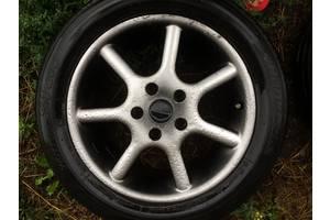 б/у Диск с шиной Audi A4