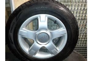 б/у диски с шинами Audi A6 Allroad