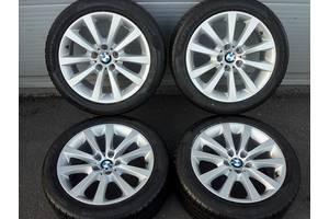 б/в Диски з шинами BMW 5 Series