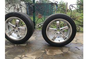 б/у диски с шинами BMW 7 Series (все)