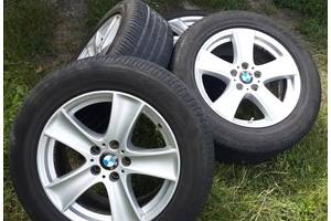 б/у Диск с шиной BMW X5