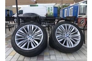 б/у диски с шинами BMW 7 Series