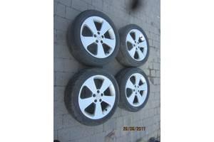 б/у диски с шинами Chevrolet Cruze