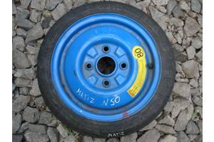 Новые диски с шинами Daewoo Matiz