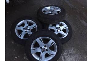 б/у Диск с шиной Fiat Doblo