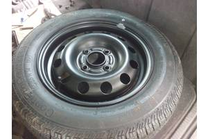 б/у диски с шинами Ford Focus