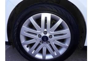 б/у Диск с шиной Ford Focus