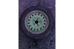 б/у диски с шинами ГАЗ 3110