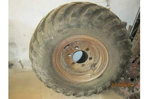 б/у диски с шинами ГАЗ 66