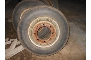 б/у диски с шинами