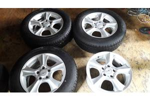 б/у Диск с шиной Honda CR-V