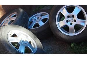 б/у диски с шинами Hyundai Grand Santa Fe