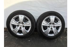 б/у Диск с шиной Hyundai i30